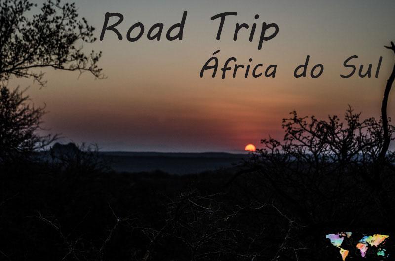 Road Trip na África do Sul
