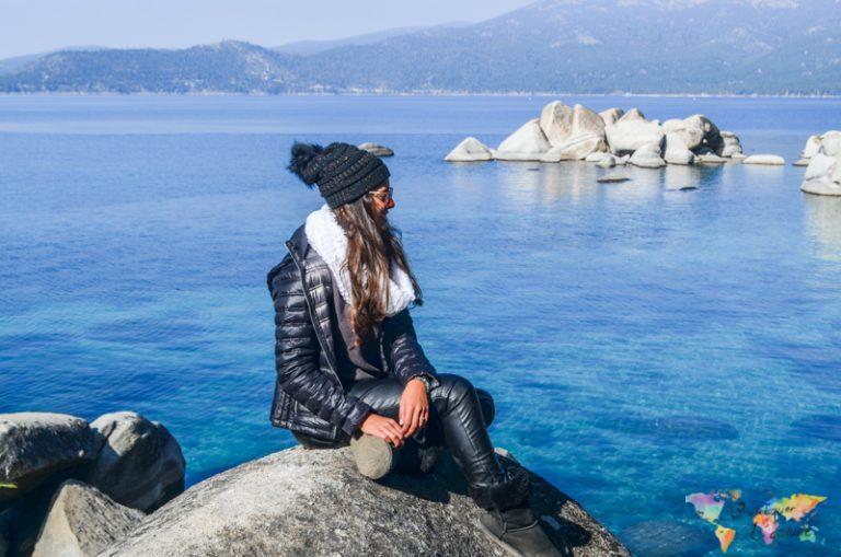 final de semana em Lake Tahoe