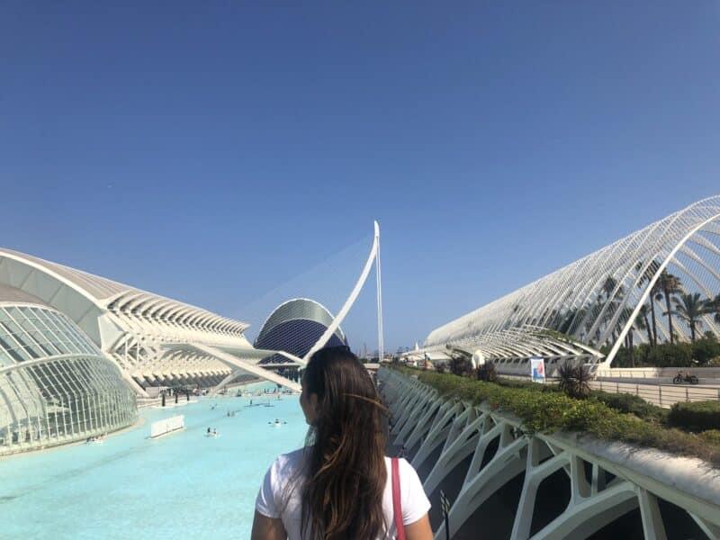 Intercâmbio de Idiomas em Valencia