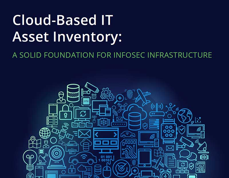 Cloudbased It Asset Inventory A Solid Foundation For