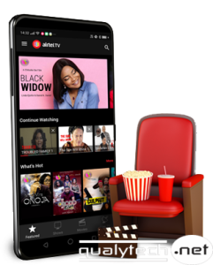 How to get 3GB free data on Airtel from Airtel TV app