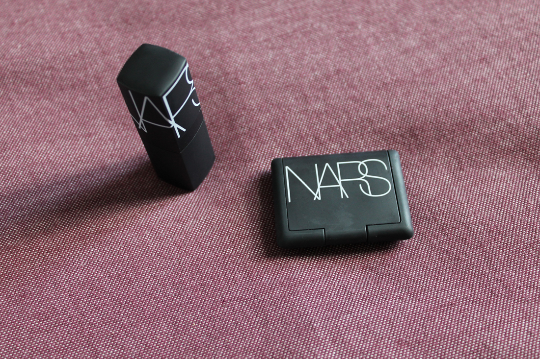 Nars Collection Guy Bourdin Noel 2013