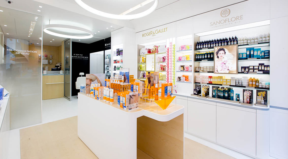 My derma center paris boutique