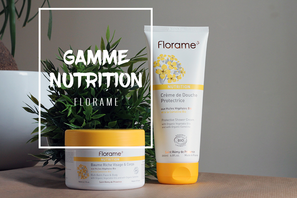 Soin Florame nutrition hiver