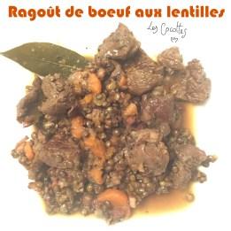 Ragoût de boeuf-lentilles1