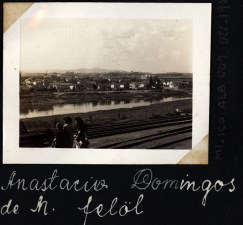 Vila Anastácio