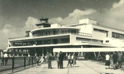 16 - aeroporto de Congonhas