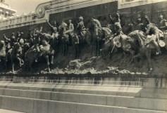6 - monumento ao grito da Independência no Ipiranga