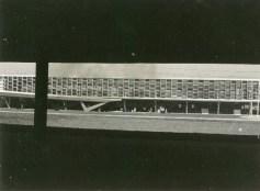 8 - Ibirapuera, pavilhão da Bienal