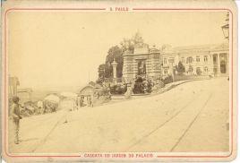Páteo do Colégio esq. rua General Carneiro