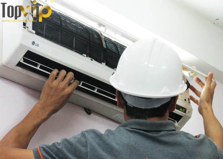 Dịch vụ sửa chữa điện lạnh uy tín hàng đầu