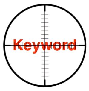 Keywords chính là yếu tố then chốt quyết định sự thành công của chiến dịch quảng cáo