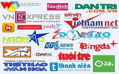 Đăng bài PR trên báo điện tử quảng bá thương hiệu