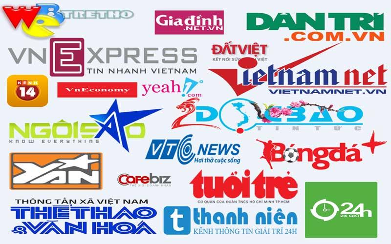 Quảng cáo báo mạng báo điện tử – kênh quảng cáo hiệu quả cao