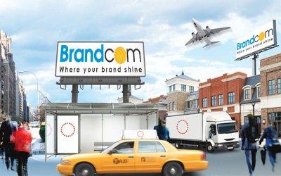 Dịch vụ quảng cáo ngoài trời-Các hình thức quảng cáo ngoài trời tại Hà Nội