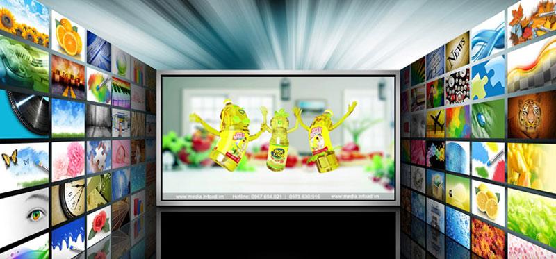 Hiệu quả của quảng cáo trên truyền hình Việt Nam