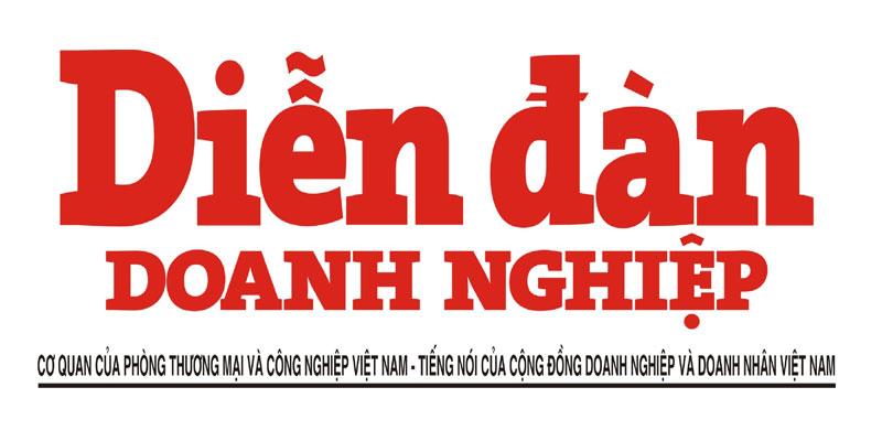 Báo giá quảng cáo trên báo Diễn Đàn Doanh Nghiệp
