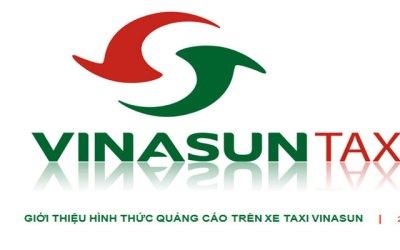 Báo giá quảng cáo trên taxi Vinasun Taxi Toàn Quốc