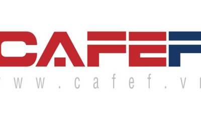 Bảng giá quảng cáo trên báo CafeF – Kênh báo điện tử