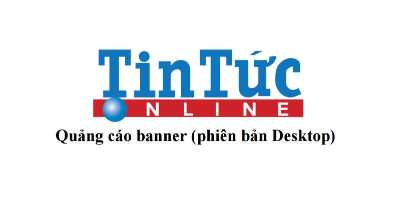 Quảng cáo banner trang Tintuconline.com.vn