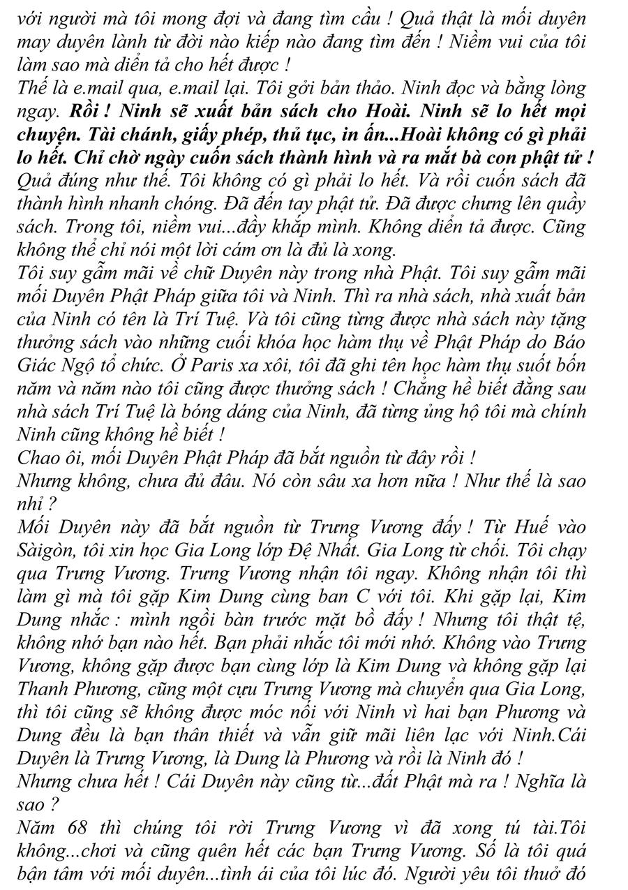 Nhớ Mãi Trong Đầu Một Chữ Duyên_Lê Khắc Thanh Hoài-2