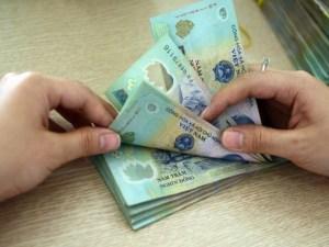 Tiền trợ cấp được tính theo lương thực lĩnh hay lương cơ bản