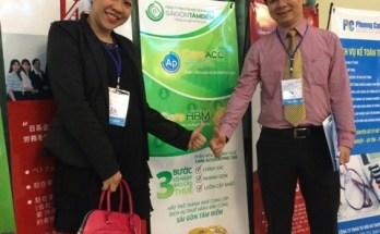 Sài Gòn Tâm Điểm tham gia hội đại lý thuế