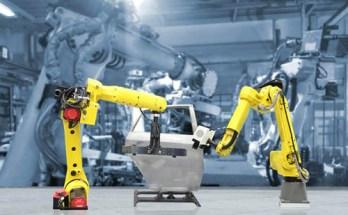 Đến năm 2022, dự kiến 42% tổng số giờ lao động được thực hiện bởi máy móc.