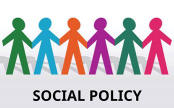 Chính sách xã hội - Social Policy