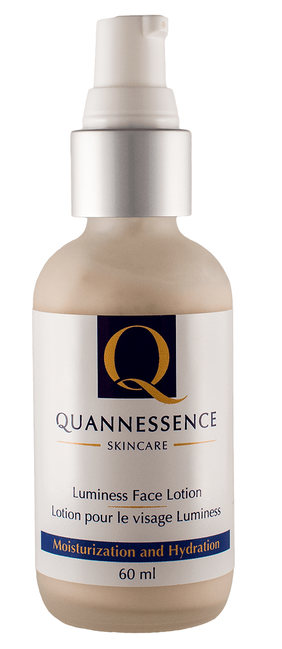 Quannessence Luminess Face Lotion (60 ml)