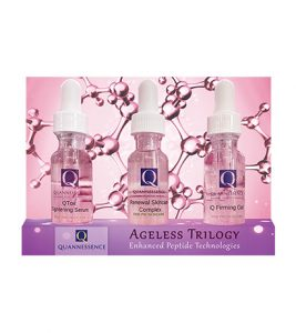 Ageless Trilogy Kit (3 Products)