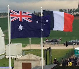 Quantacav-arboriste-Franco australien-drapeaux