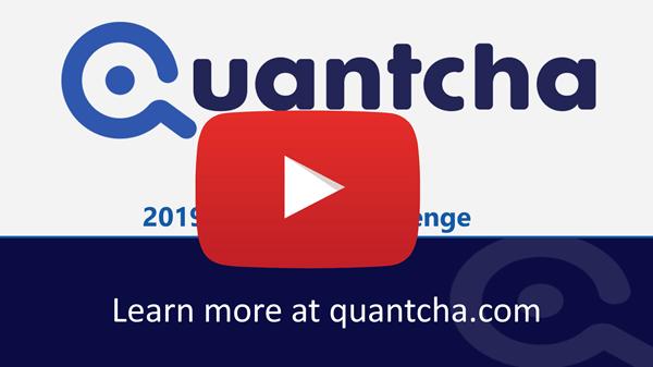 2019 Quantcha Challenge Kickoff