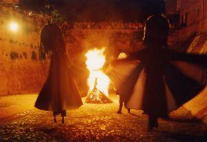 La notte delle streghe
