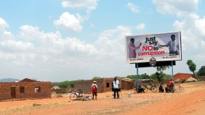 Say_no_to_bribes_in_Chipata,_Zambia