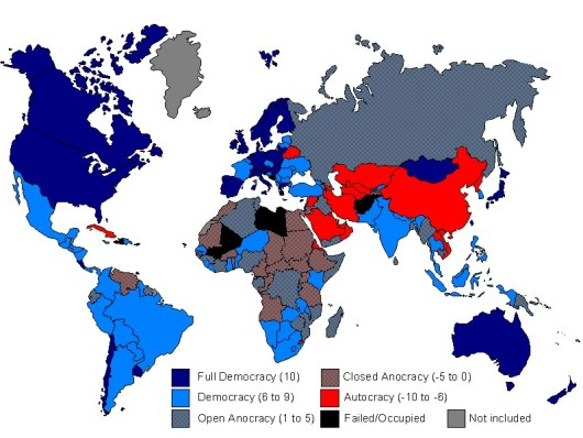 Polity IV map from http://www.systemicpeace.org/polity/polity4.htm