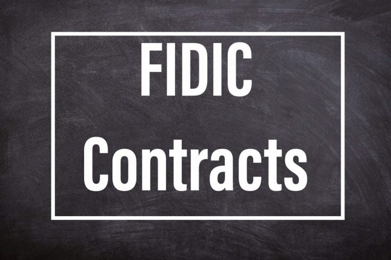 Choosing suitable FIDIC Contract? 1