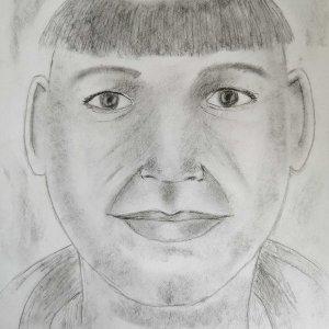 Charcoal Guide Portraits