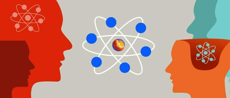 Blue Dot Energy Meditatie