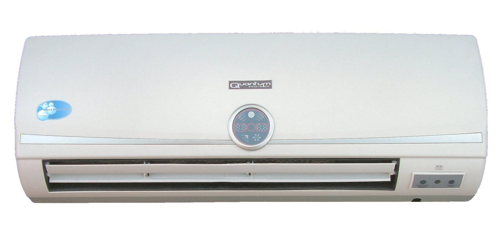 Efficient wall mounted electric heaters : Electric Fan Heaters