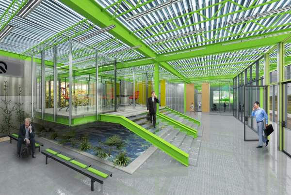 Cannabis Facility Design