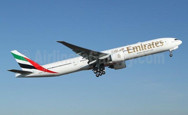 Emirates To Launch New Service To Porto Quantum Aviation