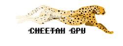 CHEETAH GPU