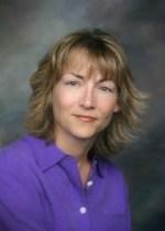 Ms. Isenberger