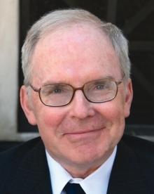 Bob McEliece