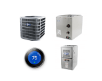 Air conditioning system upgrade