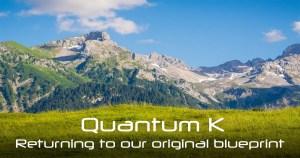 Quantum K