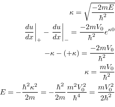 Sample Test Problems