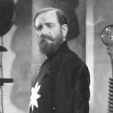 Flash Gordon: Dr. Hans Zarkov (Theoretical Physicist)