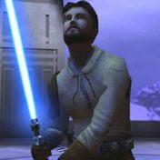 Star Wars~Jedi Knight II: Jedi Master, Kyle Katarn (First Officer)